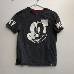 Gap Disney Mickey Mouse tee boys 8-10 L
